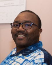 John Kahura